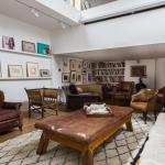 onefinestay - Chelsea private homes III, London