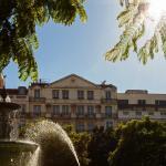 Hotel Metropole, Lisbon