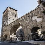 Vecchio Mulino, Aosta