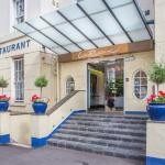 La Reserve Hotel,  London