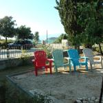 Cozy Summer House On Sand Beach, Ljubač