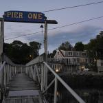 Pier One Vacation Rentals, Southwest Harbor