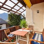 Apartment Sir George, Garmisch-Partenkirchen