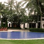 Villa Lonsai, Hua Hin