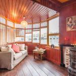 Houseboat Amstel River Suite, Amsterdam
