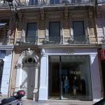 1 Bedroom Apt Rue d'Antibes, Cannes