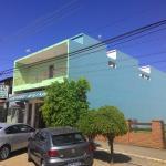 Hotel Rainha, Itamonte