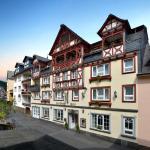Hotel Zehnthof,  Cochem