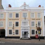 The Swan Hotel, Leighton Buzzard