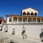 Guest House Tsitsinatela, Telavi
