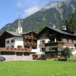 Fotos do Hotel: Pension Sohler, Gaschurn