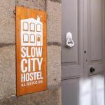 Slow City Hostel Pontevedra,  Pontevedra