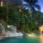 Firefly Hotel Mustique, Mustique