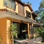 Hotel Pictures: Princesa Isabel Pousada e Hotel – Dom Pedro, Petrópolis