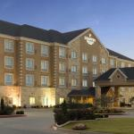Country Inn and Suites Quail Spring, Oklahoma City