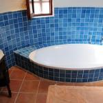 Hotel Pictures: Seven-Bedroom Holiday Home in Santa Eulalia del Río with Pool, Cala Llenya