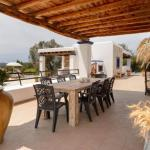 Hotel Pictures: Four-Bedroom Holiday Home in Ibiza, San Juan Bautista