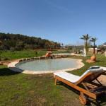 Hotel Pictures: Two-Bedroom Villa in Santa Eulalia del Río, Sant Carles de Peralta
