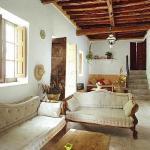 Hotel Pictures: Four-Bedroom Holiday home in Santa Eulalia del Río with Garden, Sant Carles de Peralta