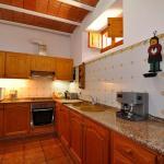 Hotel Pictures: Three-Bedroom Holiday home in Sant Joan de Labritja / San Juan, Na Xamena