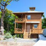 Tree House on Linda Vista Drive, Coconut Garden