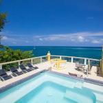 Villa Del Playa Penthouse #5,  West End