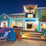 Casa de Suenos,  Sandy Bay