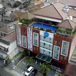 Hotel Dafam Fortuna Malioboro, Yogyakarta