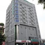 Hotel Pictures: City Comfort Inn Liuzhou Bus Terminal Station Branch, Liuzhou