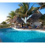 Xaloc Resort, Holbox Island