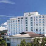 Sintesa Peninsula Hotel, Manado