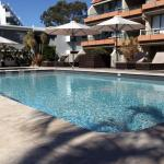 Hotellikuvia: Hotel Laguna, Noosa Heads