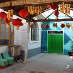 Shapotou Tongjia Yard, Zhongwei