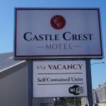 Castle Crest Motel, Townsville