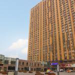 Hotel Pictures: Jinan Tujia Sweethome Serviced Apartment Xiangtai Huidong International, Jinan