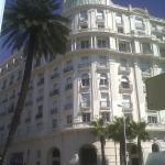 Studio Luxe Miramar, Cannes