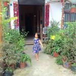 Yangshuo Mosam Inn, Yangshuo