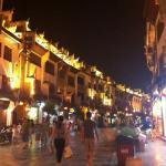 Zhenyuan Tianshui Mingju Hotel, Zhenyuan