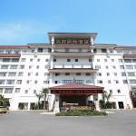 Guangzhou Zhongbang International Hotel, Guangzhou