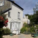 Hotel Pictures: Hemphaye Cottage, Sidmouth