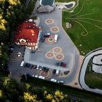 Malutkie Resort - apartamenty, pokoje, restauracja, Radomsko