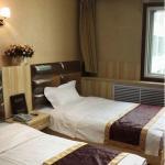 Xining Chengxi Shengxing Hotel, Xining