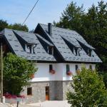Guest House Plitvice Villa Verde, Jezerce
