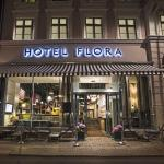 Lägg till omdöme - Hotel Flora