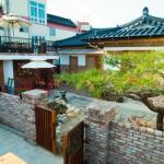 Byulnuri Guesthouse,  Jeonju