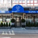 Zdjęcia hotelu: Slina Hotel Brussels, Bruksela
