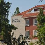 Hotel Pictures: Apartamentos Turísticos de Alba, Ricobayo