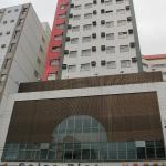 Solar Flat Hotel, Juiz de Fora