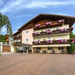 Hotel Restaurant Alber, Verano