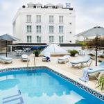 Hotel Pictures: Hotel Mar Azul & Surf, Suances